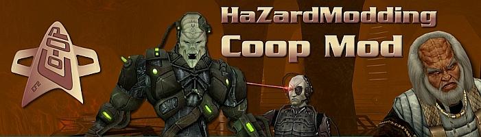 HZM Coop Mod for EF2